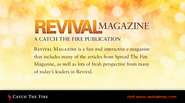Revival Magazine