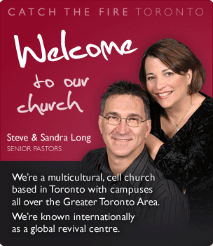 Toronto Airport Christian Fellowship - Welcome to our Church